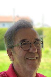 Marcel Fortier